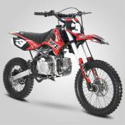 Pit Bike APOLLO RFZ EXPERT 140 14/17 - Edition 2018
