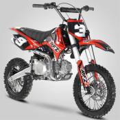 Moto enfant APOLLO RFZ JUNIOR 125