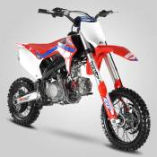 Pit Bike APOLLO RXF OPEN 140 - Edition 2018