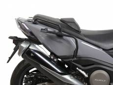Supports de valises latérales Shad 3P System Kymco 550 AK 2017