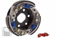 Embrayage RMS RACING-PRO d.105mm MBK Nitro / Booster
