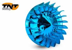Turbine Booster Nitro Ovetto - Bleu