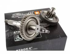 Transmission secondaire Stage6 14/41 MBK Nitro / Booster