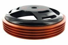 Cloche d'embrayage Racing 107mm Piaggio / Peugeot / Kymco / GY6
