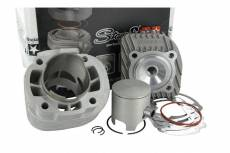 Cylindre culasse Stage6 Racing 70cc MK2 axe de 12mm CPI / Keeway