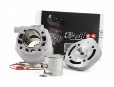 Cylindre culasse Stage6 70cc Sport Pro MK 2 axe de 10mm MBK Nitro / Aerox