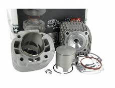 Cylindre culasse Stage6 Racing 70cc MKII axe de 12mm CPI / Keeway