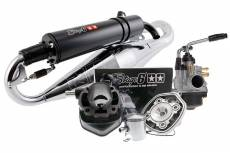 Pack moteur Stage6 70cc Sport MBK Nitro / Aerox