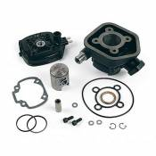 Cylindre Culasse DR adaptable Peugeot Speedfight 50 LC