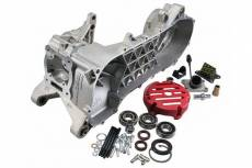 Carter moteur complet Malossi MHR RC-one Piaggio ZIP / NRG