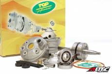 Pack D.50 Top Performances TPR Maxi Kit Aluminium Piaggio NRG/Zip LC 7