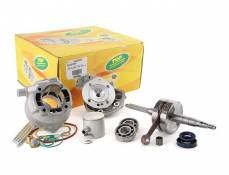 Pack moteur 86cc Top Performances + vilebrequin course 44mm MBK Nitro / Aerox