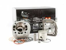 Cylindre culasse Stage6 70cc Racing MK 2 axe de 10mm MBK Ovetto / Neo's