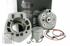 Cylindre culasse Stage6 70cc Sport Pro MKII Piaggio NRG / Runner