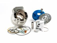 Kit Cylindre 2Fast 98cc course 46mm bielle 95 mm Piaggio NRG / Zip SP