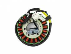 Stator d'allumage type origine Yamaha Majesty / MBK Skyliner 250cc 1995 - 1999
