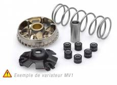 Variateur top racing mv1 maxiscooter pour yamaha x-max 125, majesty, t