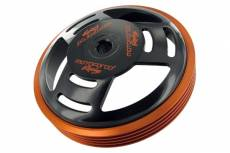 Cloche d'embrayage Racing 107mm MBK Nitro / Booster