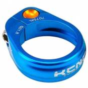 Kcnc Sc 9 Road Pro Clamp 34.9 mm Blue