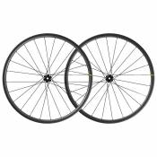 Roues Mavic Allroad Pro Carbone Road+ Pair