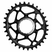 Absolute Black Plateau Oval Race Face Direct Mount 6 Mm Offset 28t Black