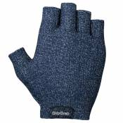 Gripgrab Freedom Knitted M-L Navy