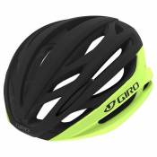 Casques Giro Syntax S Yellow Fluor / Black