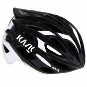 Casque Kask Mojito Noir Blanc