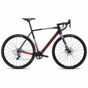 Specialized CruX Elite X1 Bleu Rouge Gris