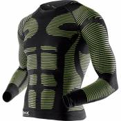 X-bionic Recovery S Black / Yellow