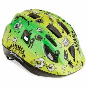 Spiuk Casque Skeleton M-L Green / Yellow