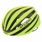 Casques Giro Cinder Mips M Yellow Fluo
