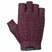 Gripgrab Freedom Knitted M-L Dark Red