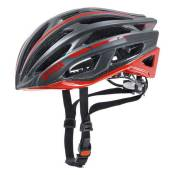 Uvex Race 5 M Matt Black / Red