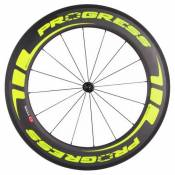 Progress A-880 2016 Front 9 x 100 mm Yellow Fluo