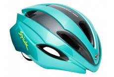 Casque route spiuk korben turquoise 2021 s m 51 56 cm