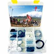 Specialized Boa Replacement Kit 2011 One Size White