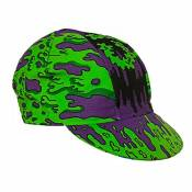 Cinelli Ana Benaroya Slime One Size Green / Purple