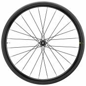 Mavic Aksium Elite Evo Ust Disc Cl Front 12 x 100 mm Black