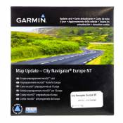 Garmin City Navigator Europe Complete Map Uptade 2012 Data Card One Size Europe (Microsd / Sd Card)