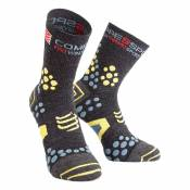 Chaussettes Compressport Pro Racing Socks V2.1 Winter Trail