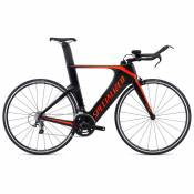 Specialized Vélo Route Shiv Sport S Carbon / Rocket Red