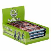 Fullgas Long Energy 50gr 24 Units Berries