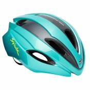 Spiuk Casque Route Korben S-M Turquoise