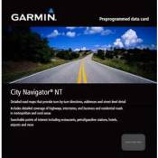 Garmin City Navigator Spain And Portugal For Etrex Hcx-oregon Series And Edge 800 One Size Spain And Portugal (Microsd / Sd Card)