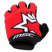 Msc Control Xc M Red