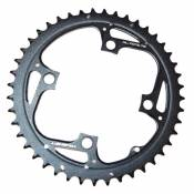 Sram Chain Ring Mtb 104 V4 3 Mm Blast 44t Blast Black
