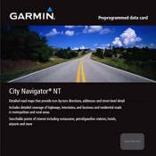 Garmin City Navigator North America Nt Canada Only One Size