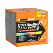 Named-sport Ultra Healthy Daily Pack 30 Units