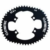 Vaiselles Stronglight Osymetric 4b 110 Bcd Shimano 9000/6800